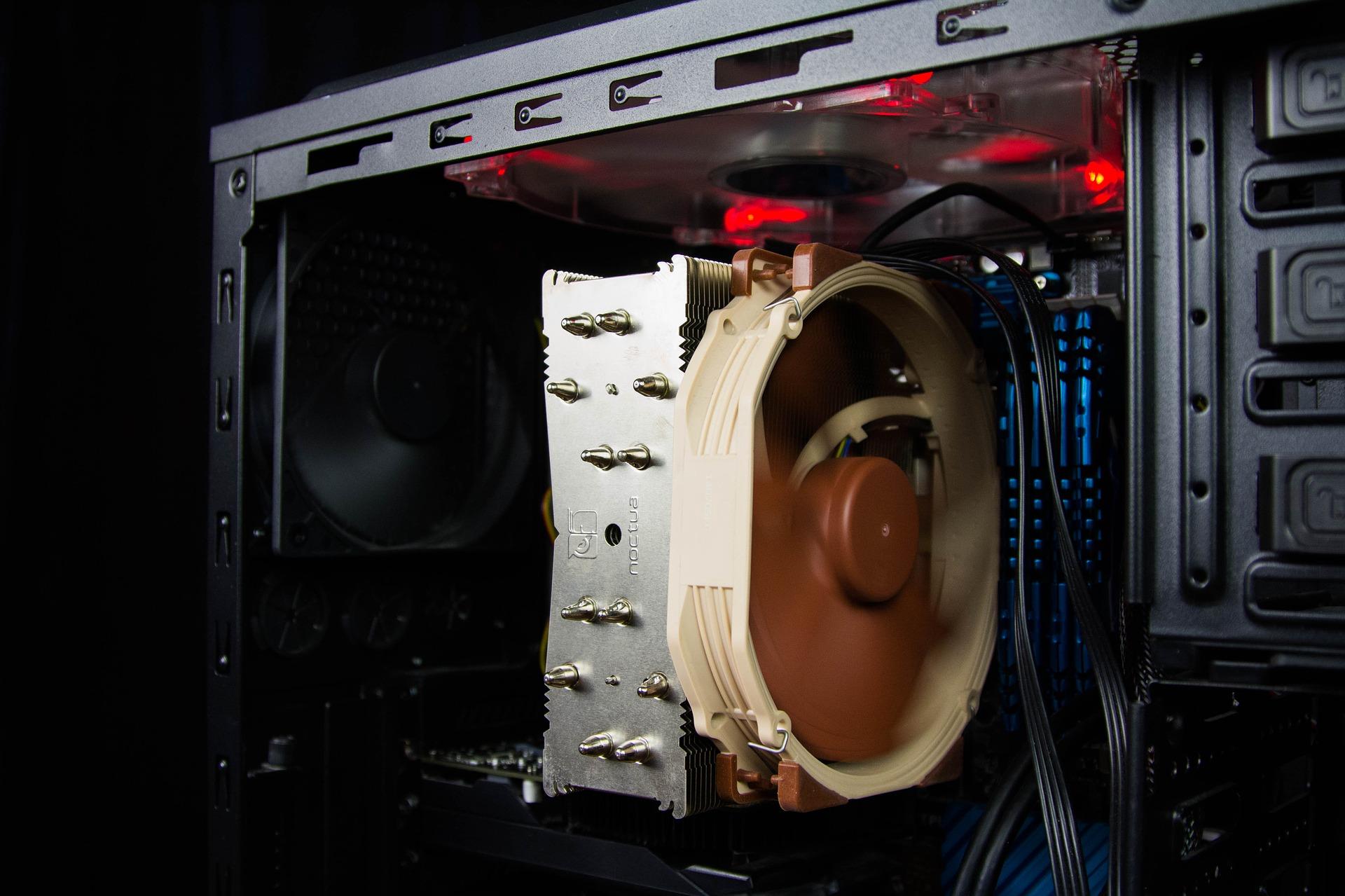 PC selber bauen