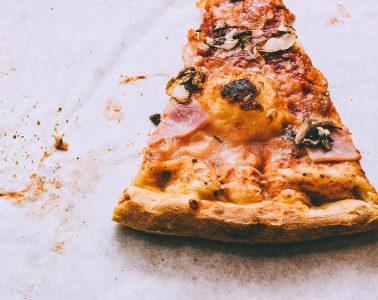 Pizza Bäcker Starter-Set